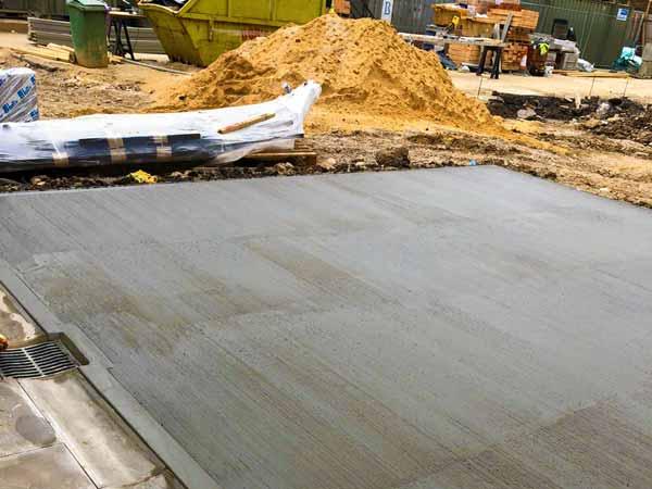 foundation & drainage services